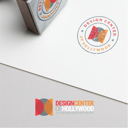 Design Center of Hollywood