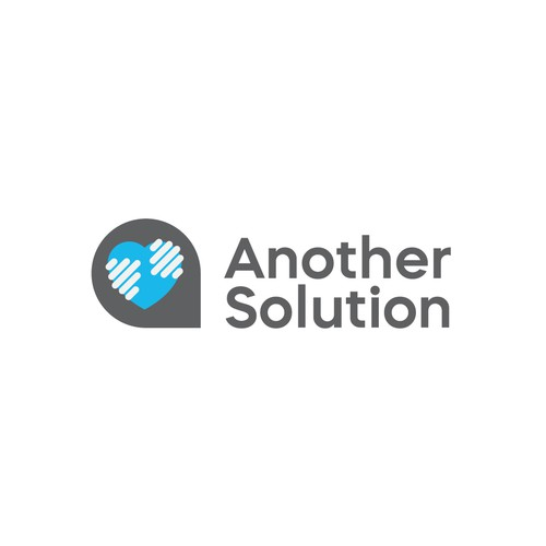 Another solution logo