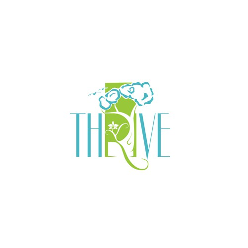 concept for thrive natural