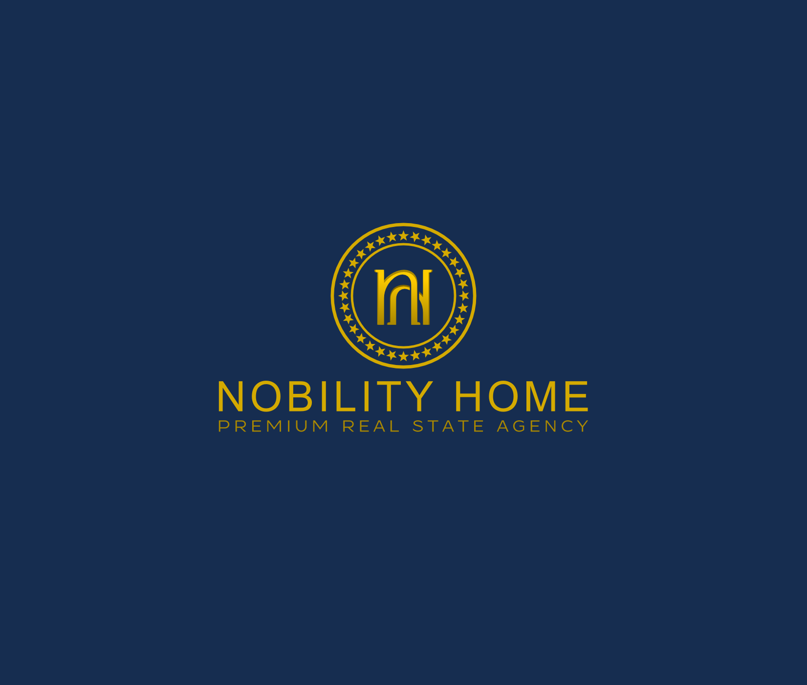We announce a contest for our premium real estate company