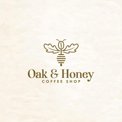 Oak and Honey