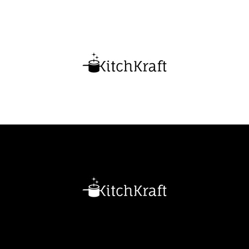 Logo for KitchKraft