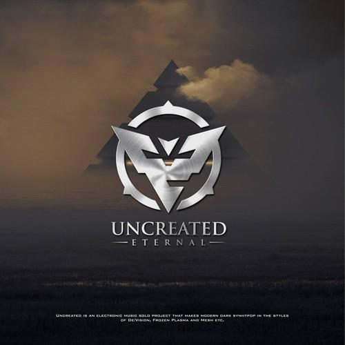 Uncreated Eternal