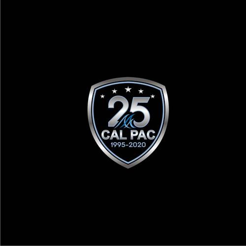 Cal Pac 25th Anniversary