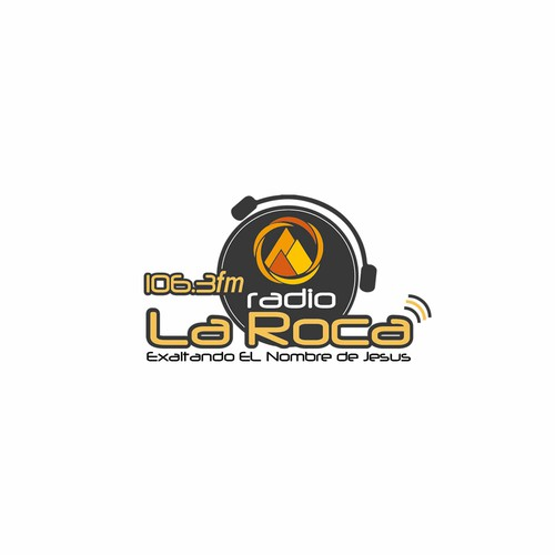 logo cpncept for laroca