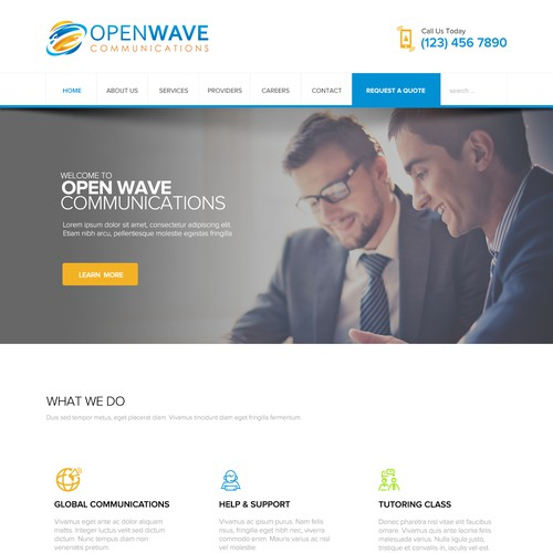 Open Wave Communications
