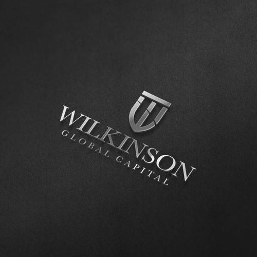 Logo Design for Wilkinson Global Capital