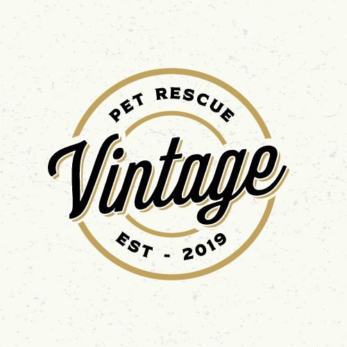 Vintage Pet Resque