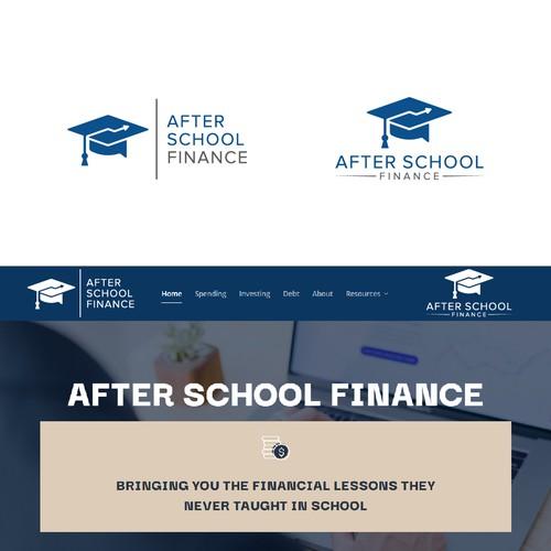 Design a Logo for a Personal Finance Blog Targeted at Millennials
