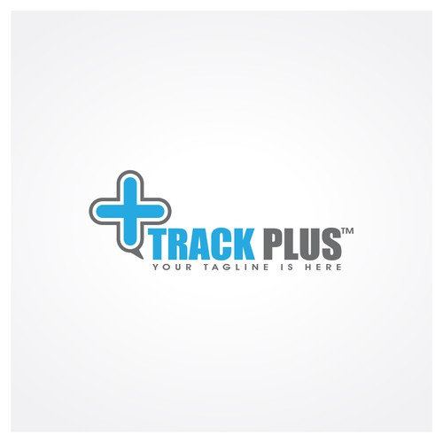 logo for Track Plus