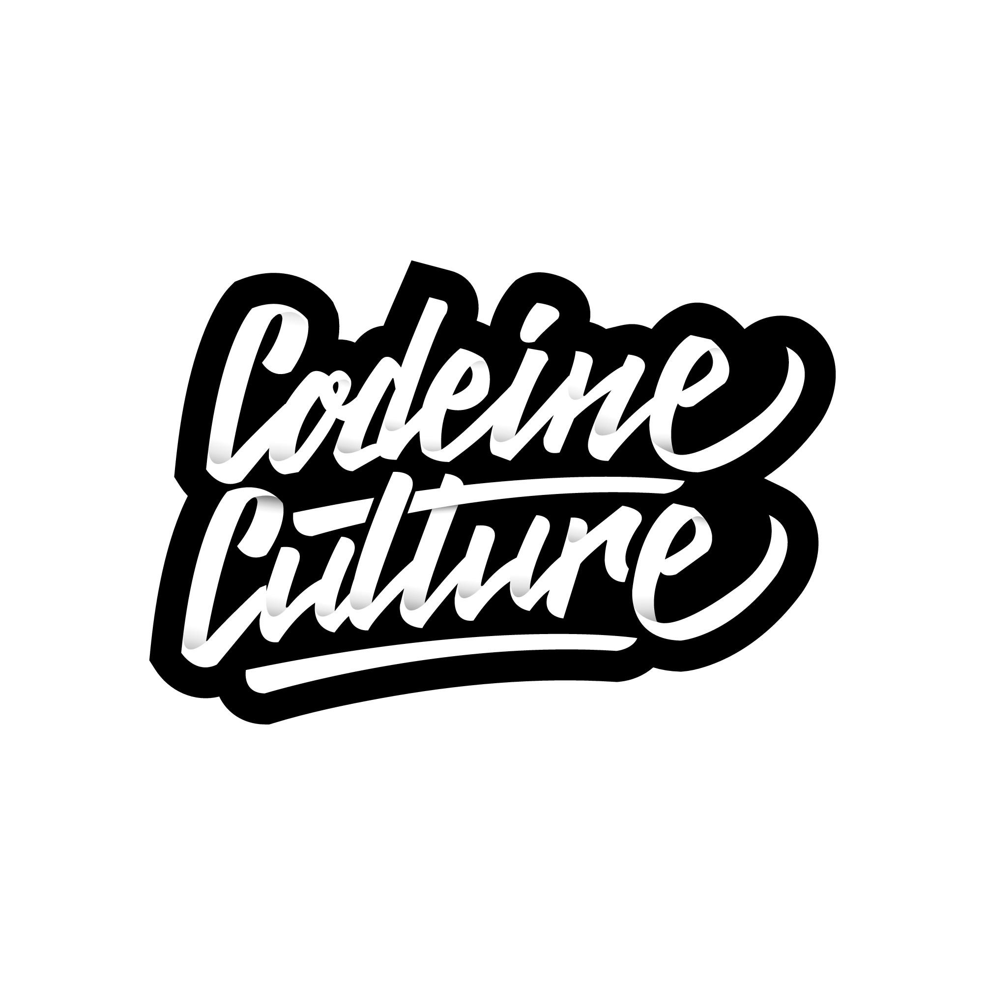 ★ Design an aesthetic vaporwave logo for Codeine Culture ★