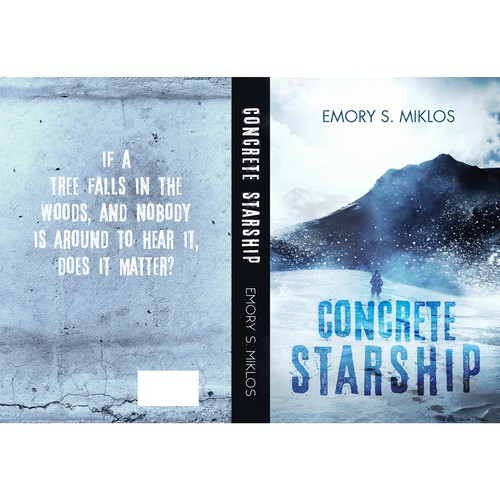 Concrete Starship