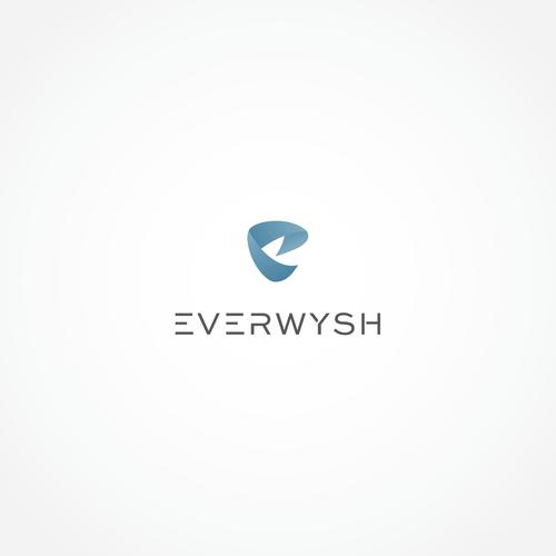 Everwysh logo