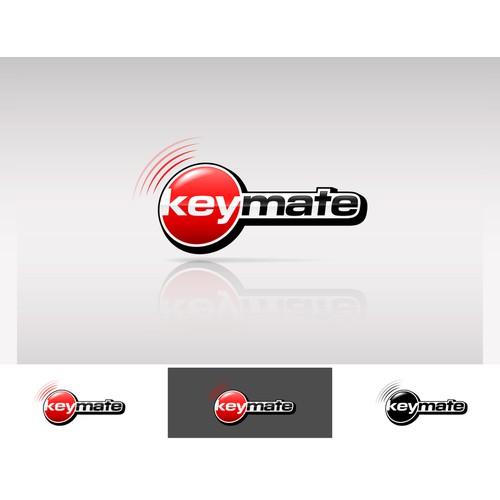 KeyMate needs a new logo