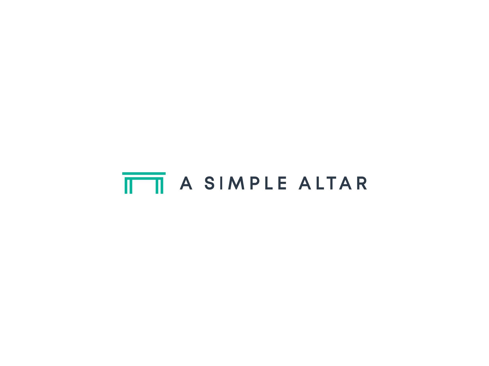Design a clean & modern logo for online religious website/blog