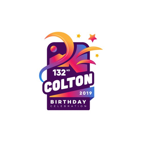 132nd Colton Brithday Celebration