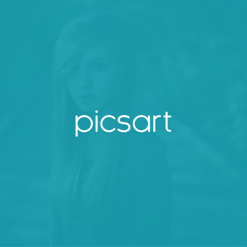 Mobile app design for PicsArt