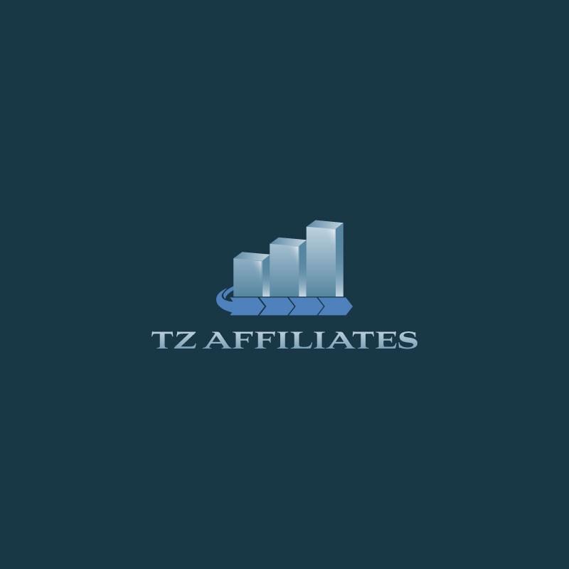 Create the next logo for TZ Affiliates, LLC
