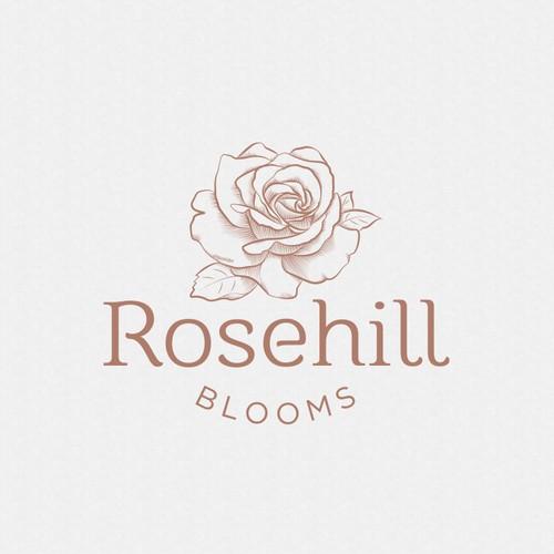 Rosehill Blooms