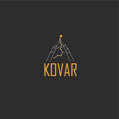 Logo KOVAR