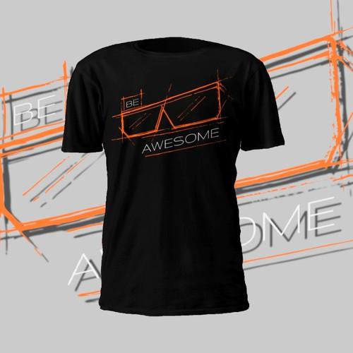 t-shirt design for  @a61hf
