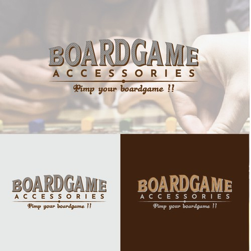 Board game 1st