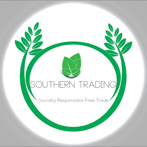New Logo for Latin American organic / non-gmo food importer/broker