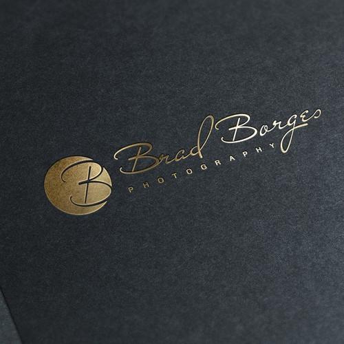 Brad Borges photography logo