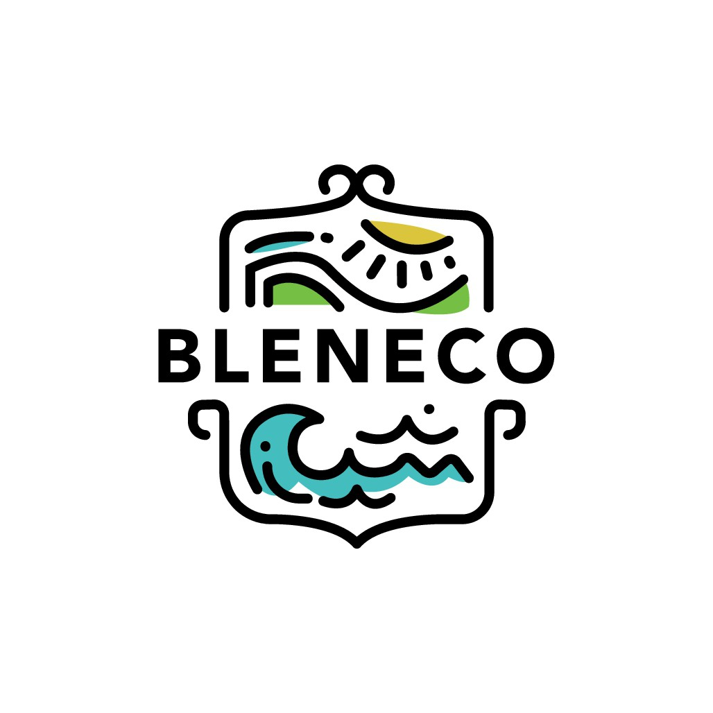 Bleneco sustainable consumer branded products