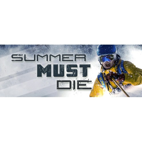 Facebook Cover For Summer Must Die