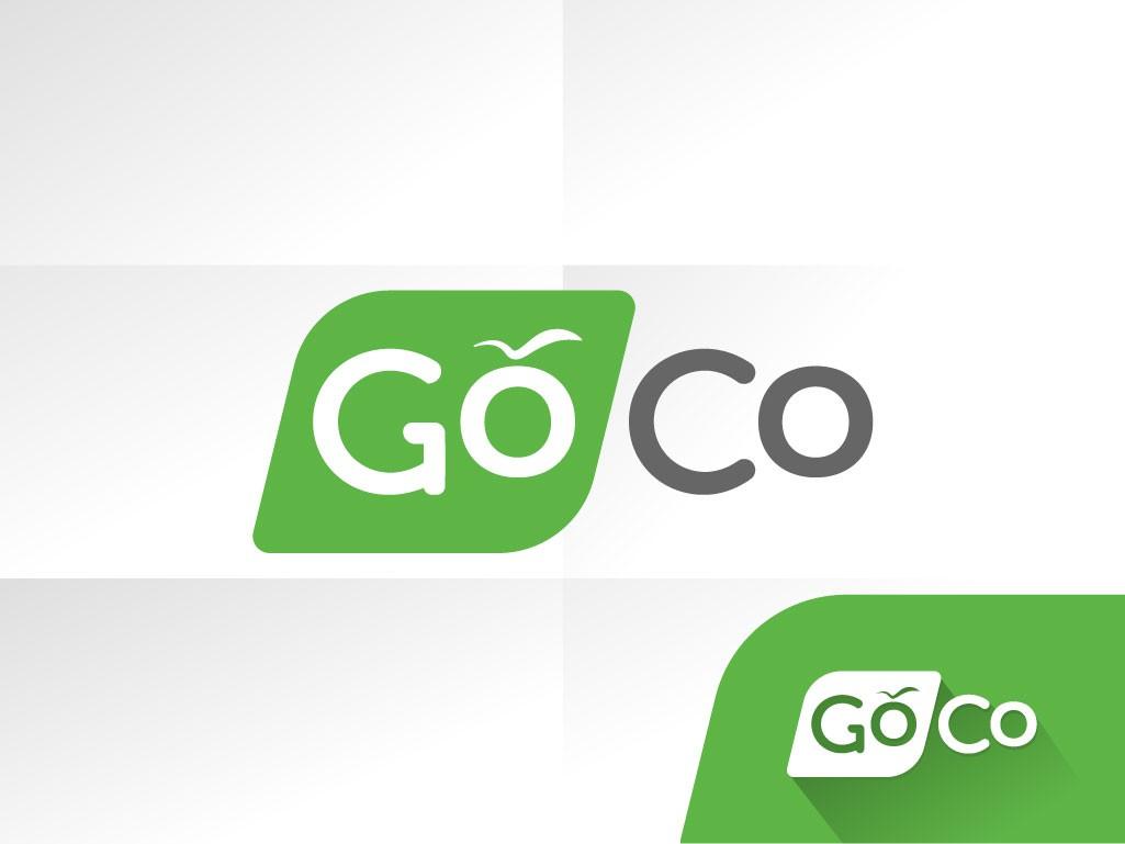Modern & Clean Logo for HR Software