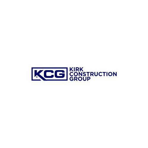 Create logo with name for construction company.