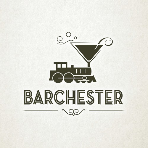 Logo for Barchester Artisan Cocktails
