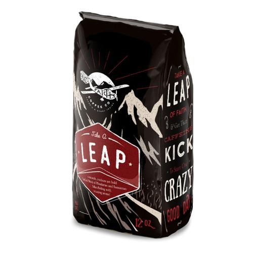 Crazy Faith Coffee Bag