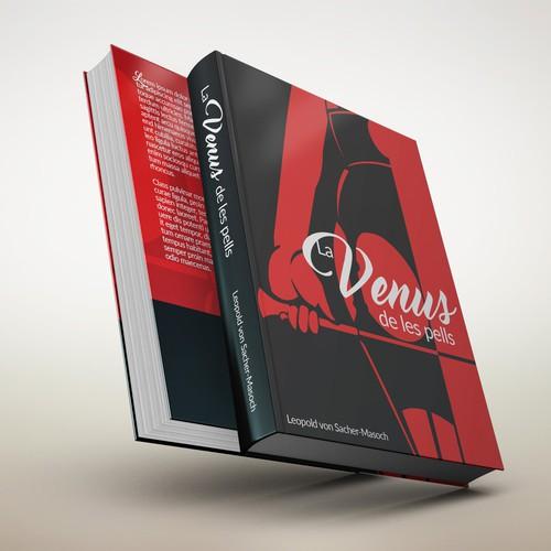 Book cover: La Venus de les Pells