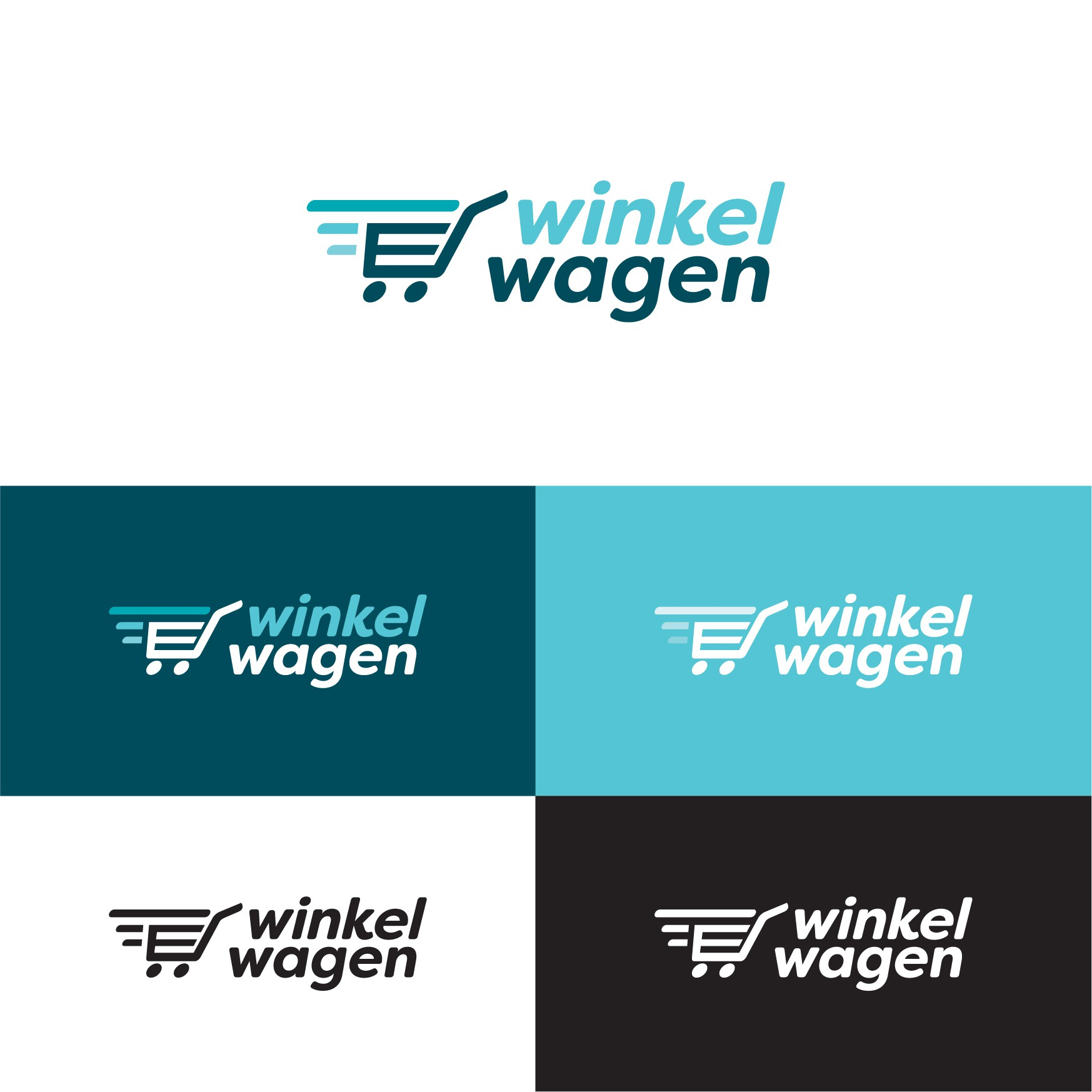 Design for e-commerce agency