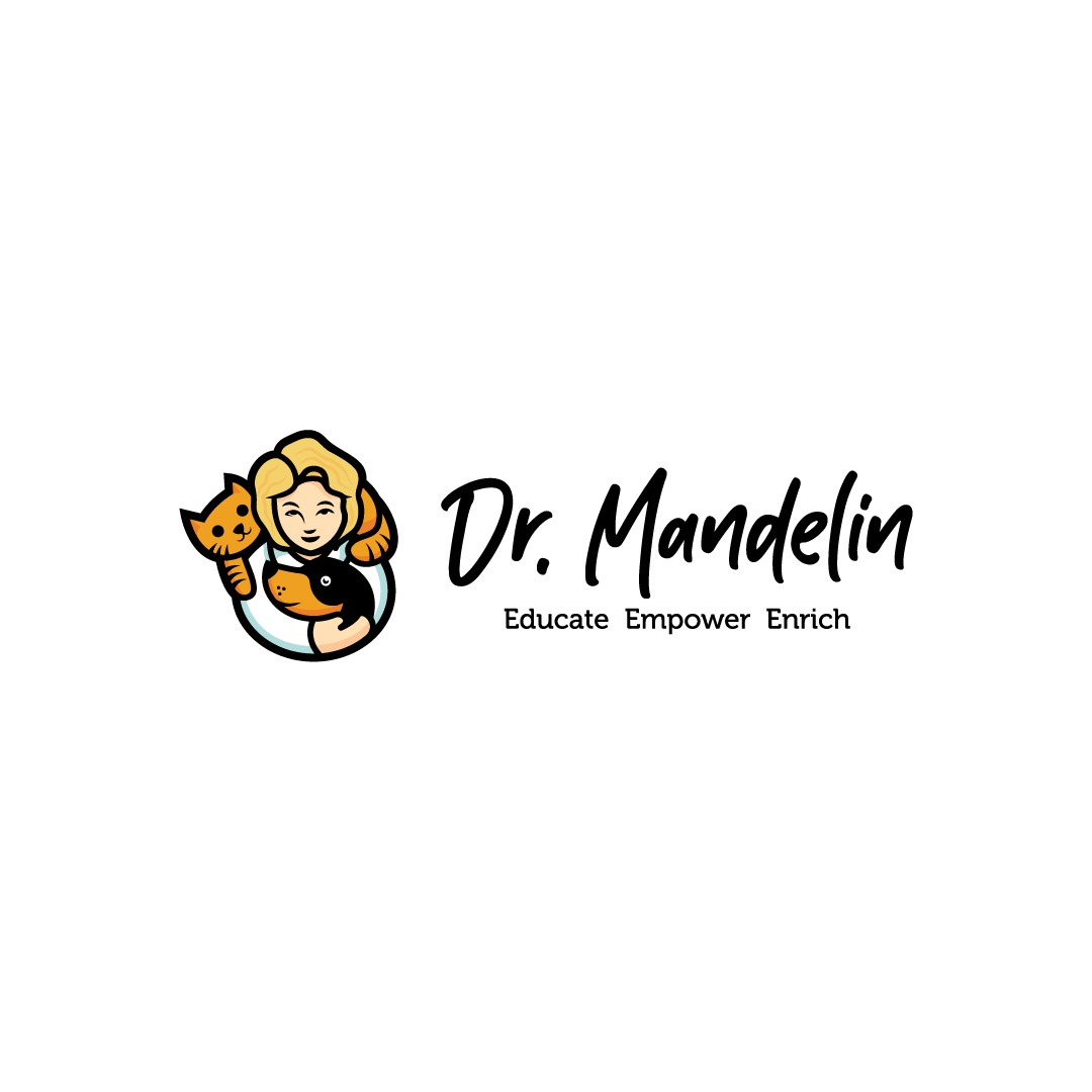 Need creative logo for my self-education biz that will inspire pet owners to learn about pet health