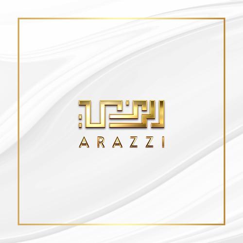 calligraphy arrazi