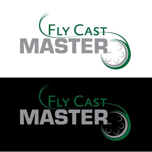 logo for Fly Cast Master