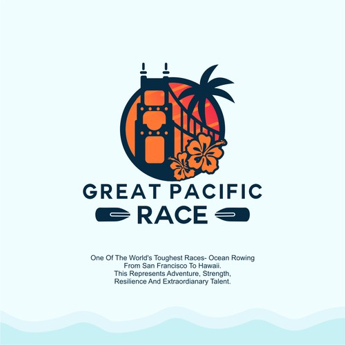pacific race