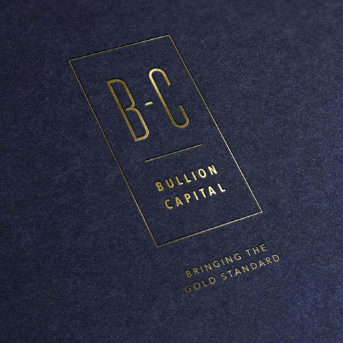 Logo Bullion Capital