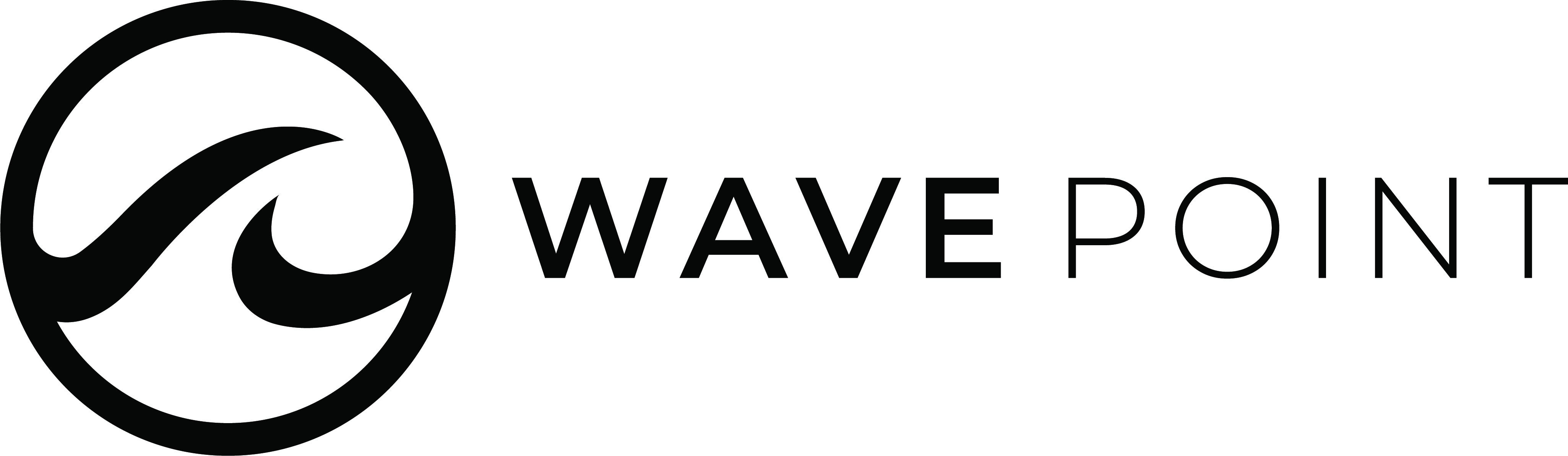 Design a wave graphic logo for a house / EDM DJ