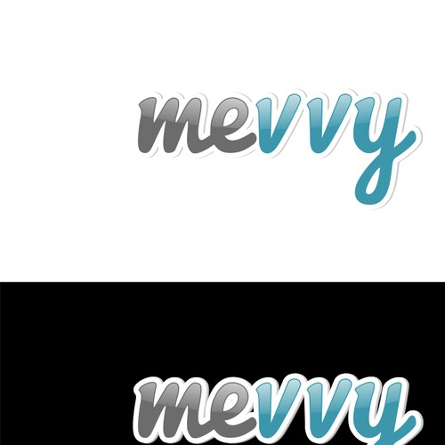 We want your logo for mevvy