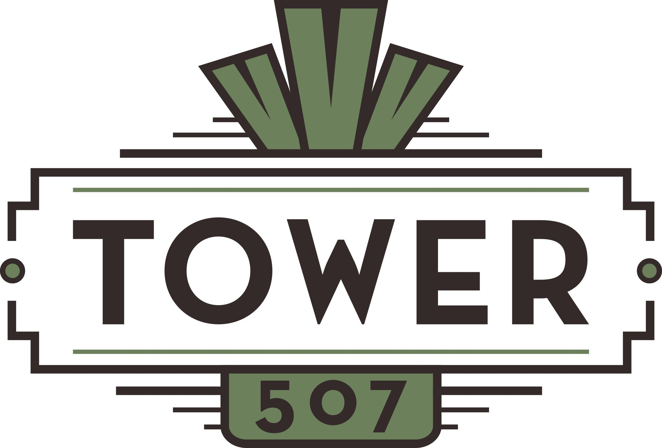 Classic 40's Hotel turned luxury apartment needs awesome logo!