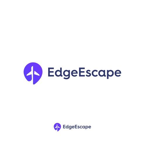 EdgeEscape Logo