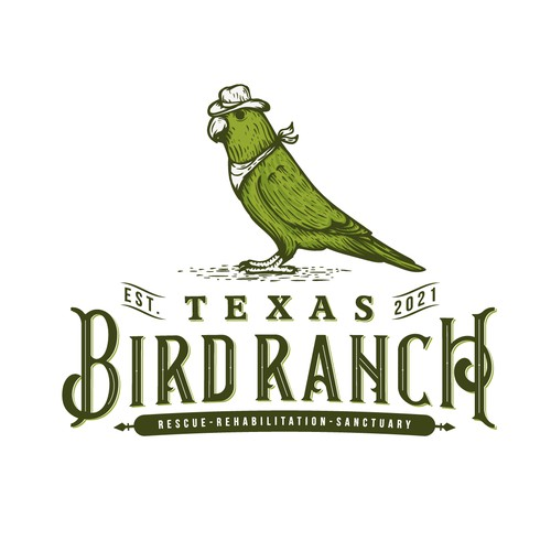 Texas Bird Ranch