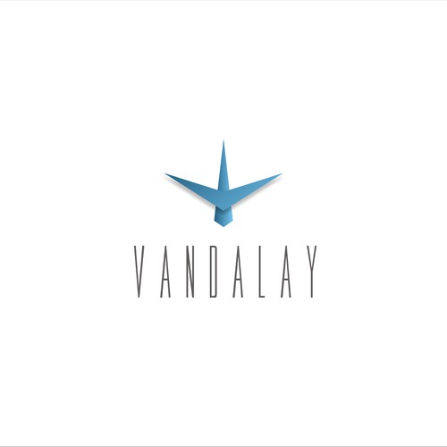 Vandalay Logo