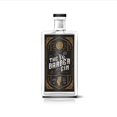 The Barber Gin