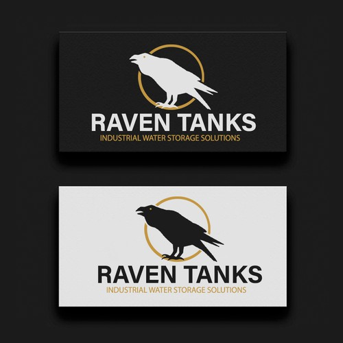 Raven Tanks - A niche construction company in the Industrial Water Storage Industry