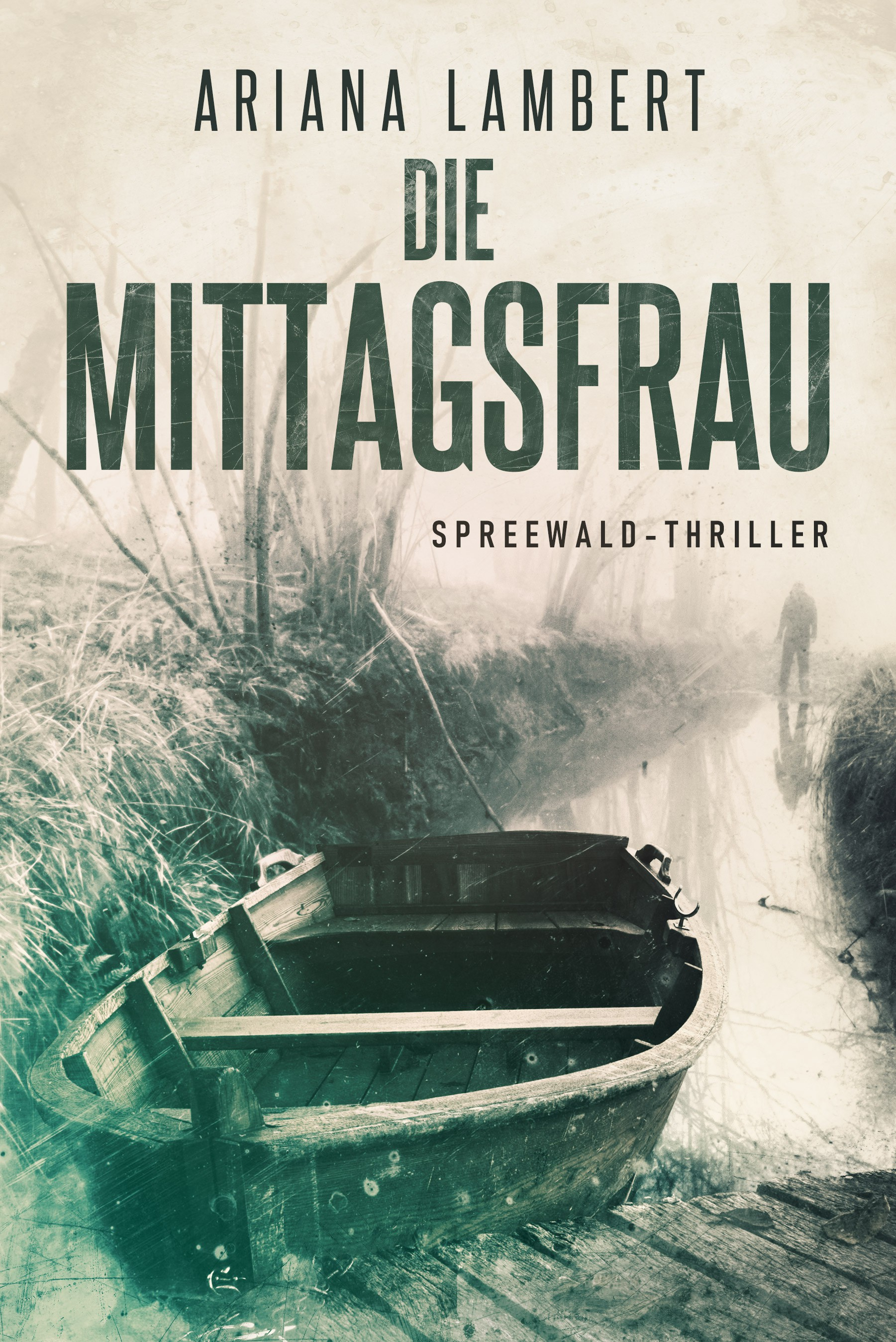 Spreewald-Thriller